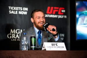 dr sid solomon weighs in on mcgregor